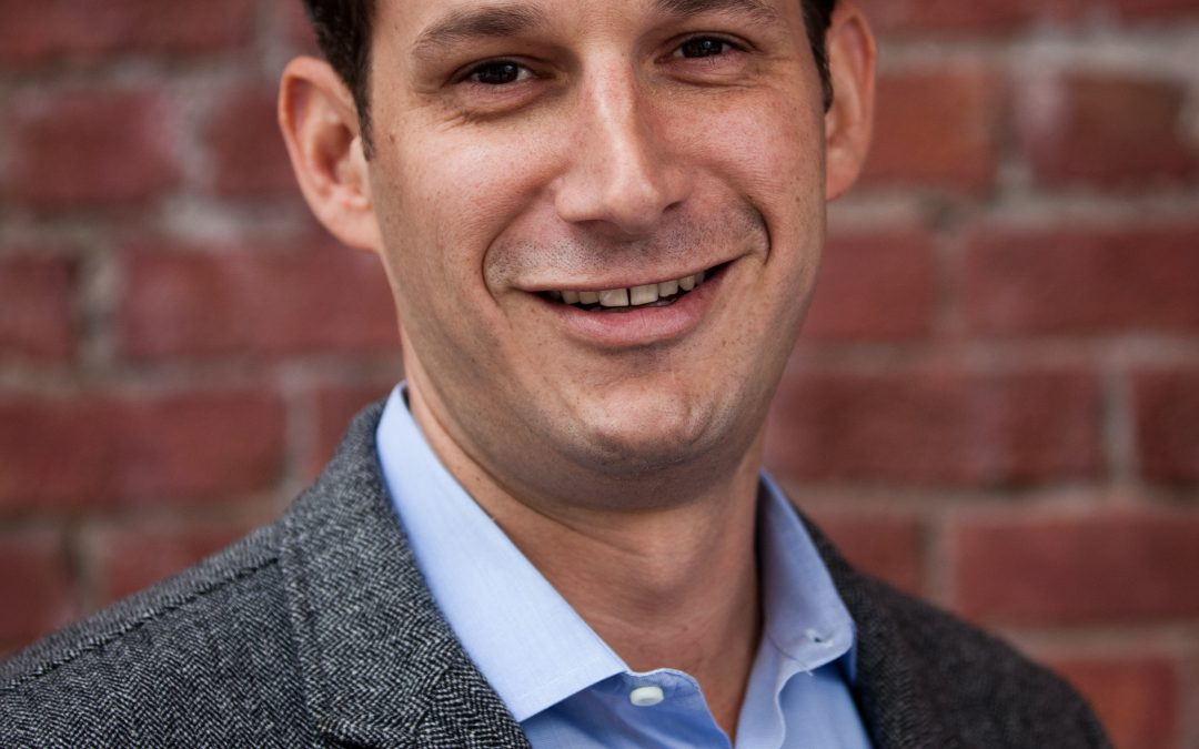 Daniel Lurie, Founder and CEO of Tipping Point Community, Joins Denver Frederick