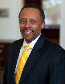 Earl Lewis, President and CEO of the Andrew W. Mellon Foundation, Joins Denver Frederick