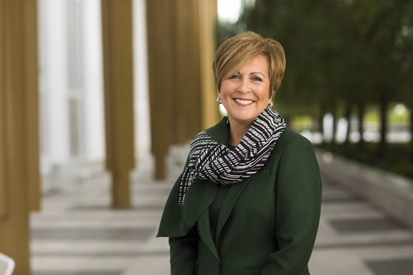 Deborah Rutter, President of the John F. Kennedy Center for the Performing Arts Joins Denver Frederick