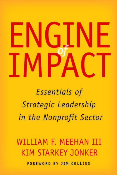 William Meehan and Kim Starkey Jonker, Co-authors of Engine of Impact, Join Denver Frederick