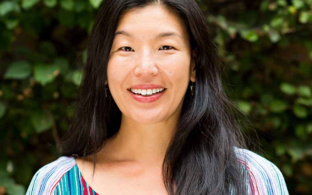 Ai-jen Poo, Executive Director of the National Domestic Workers Alliance, Joins Denver Frederick