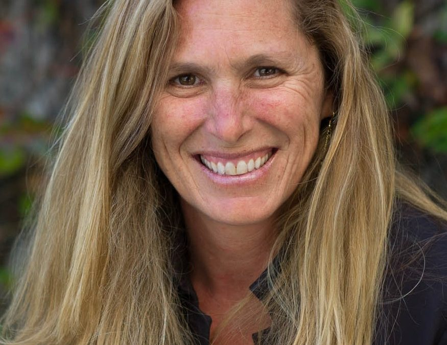 Suzanne DiBianca, Executive Vice President of Corporate Relations and Chief Philanthropy Officer of Salesforce, Joins Denver Frederick