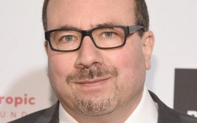 Craig Newmark, the Founder of Craigslist and Craig Newmark Philanthropies, Joins Denver Frederick