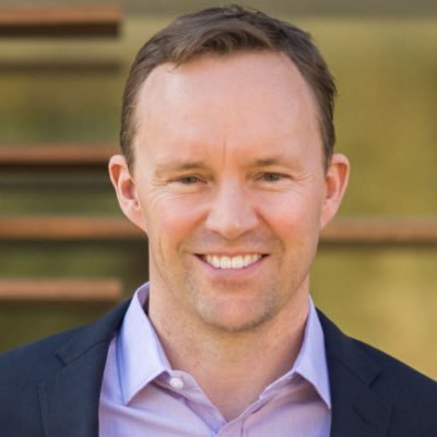 James Anderson, the Head of Government Innovation Programs at Bloomberg Philanthropies, Joins Denver Frederick