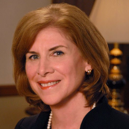 Gail McGovern, President and CEO of the American Red Cross, Joins Denver Frederick