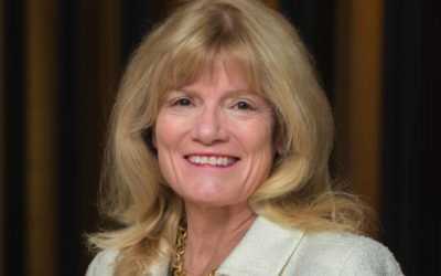 Dr. Terry Fulmer, President of the John A Hartford Foundation, Joins Denver Frederick