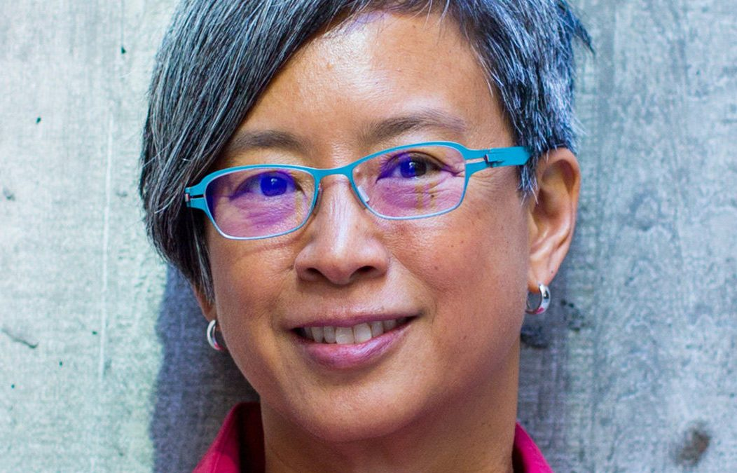 Ann Mei Chang, Executive Director of Lean Impact and the author of Lean Impact: How to Innovate for Radically Greater Social Good, Joins Denver Frederick