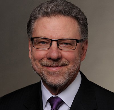 Harry Johns, President & CEO of the Alzheimer's Association, Joins Denver Frederick