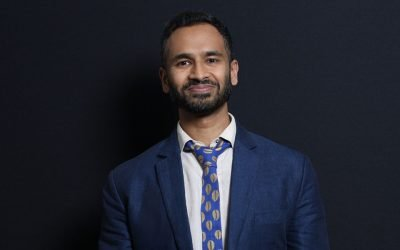 Vivek Maru, Founder and CEO of Namati, Joins Denver Frederick