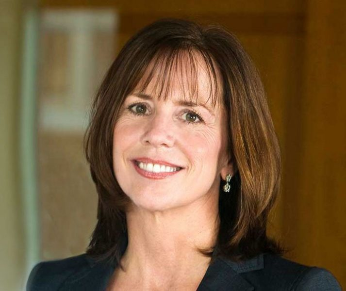 Jean Case, President of the Case Foundation, and the Author of Be Fearless: Five Principles for a Life of Breakthroughs and Purpose, Joins Denver Frederick