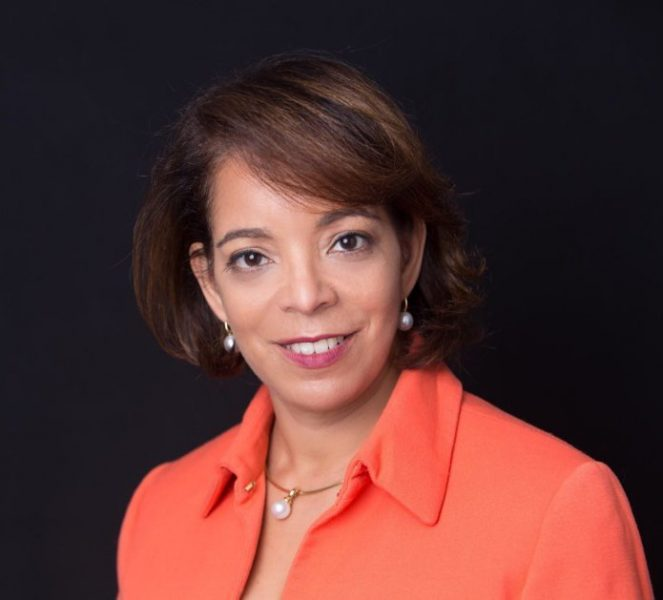 Alejandra Castillo, CEO of the YWCA USA, Joins Denver Frederick
