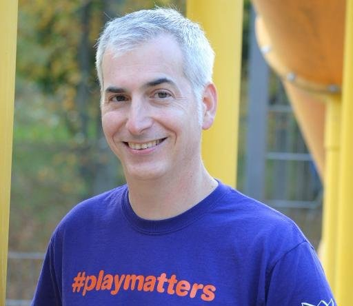 James Siegal, CEO of KaBOOM!, Joins Denver Frederick