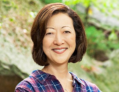 Rhea Suh, President of the Natural Resources Defense Council, Joins Denver Frederick