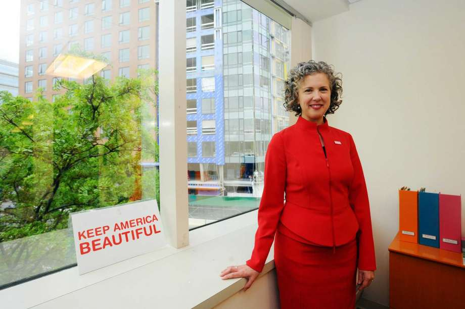 Helen Lowman, President and CEO of Keep America Beautiful, Joins Denver Frederick