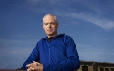 Jim Collins, Entrepreneurial Professor and author of Good to Great, Good to Great and the Social Sectors, and Turning the Flywheel, Joins Denver Frederick