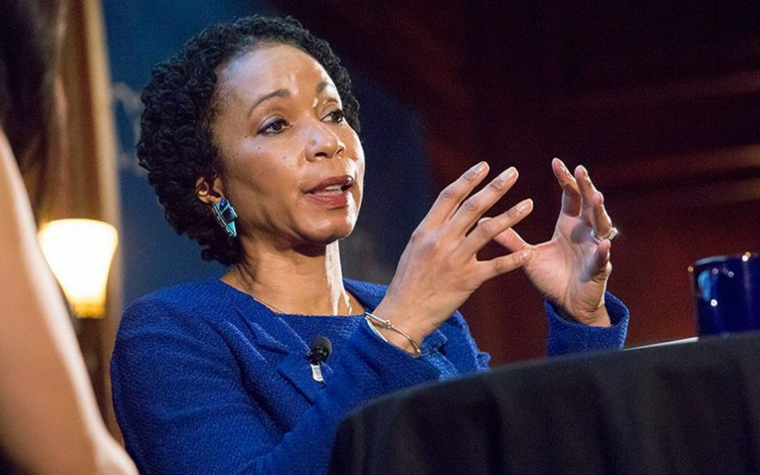 Dr.Helene Gayle, the President and CEO of the Chicago Community Trust, Joins Denver Frederick