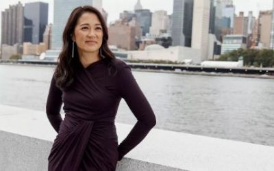 Felicia Wong, President and CEO of the Roosevelt Institute, Joins Denver Frederick