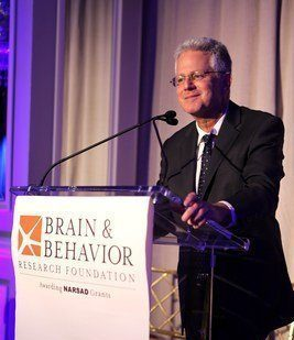 Dr. Jeffrey Borenstein, President and CEO of the Brain & Behavior Research Foundation, Joins Denver Frederick,