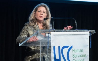 Allison Sesso, Executive Director of Human Services Council, Joins Denver Frederick,