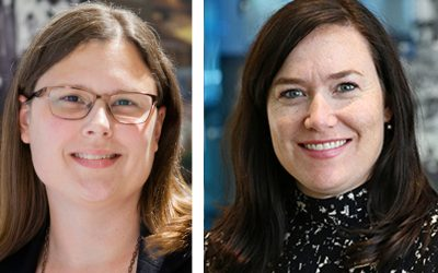Stephanie Slingerland, Director of Philanthropy and Social Impact at Kellogg Company and Nicole Adair, VP of Operations for the United Way Worldwide, Join Denver Frederick
