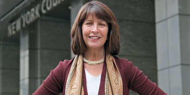 Karen Freedman, the Founder and Executive Director of Lawyers for Children, Joins Denver Frederick