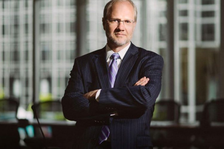 Heinz Endowments President Says Nonprofit Sector is Ripe for Reinvention