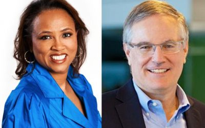 Lead Authors Discuss Overcoming Racial Bias in Philanthropic Funding