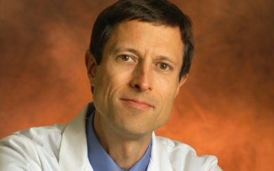 Dr. Neal Barnard, Author of Your Body in Balance: The New Science of Food, Hormones, and Health, and Founder of Physicians Committee for Responsible Medicine, Joins Denver Frederick