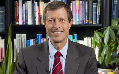 """Take Five"" with Dr. Neal Barnard, Author of Your Body in Health and Founder of Physicians Committee for Responsible Medicine"