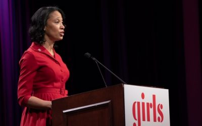 A 2-Year Study Proves Effectiveness of Girls Inc. Programs